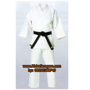 searagam karate murah